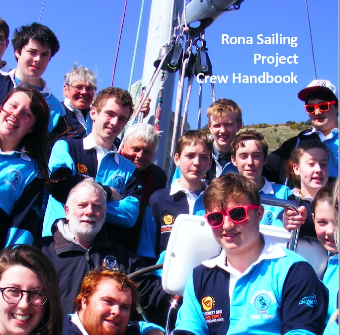 RSP Crew Handbook