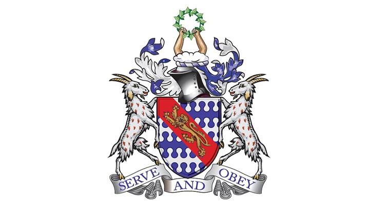 Haberdashers Company Emblem